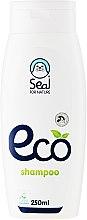 Düfte, Parfümerie und Kosmetik Shampoo für alle Haartypen - Seal Cosmetics ECO Shampoo