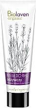 Düfte, Parfümerie und Kosmetik Pflegende Handcreme mit Traubenkern- und Lavendelöl - Biolaven Hand Cream