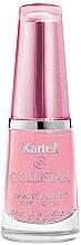 Düfte, Parfümerie und Kosmetik Nagellack - Collistar Kartell Gloss Nail Lacquer Gel Effect