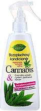 Düfte, Parfümerie und Kosmetik Conditioner ohne Ausspülen mit Cannabis-Extrakt - Bione Cosmetics Cannabis Leave-in Conditioner