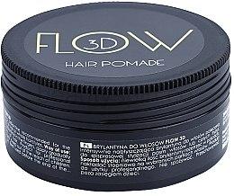 Düfte, Parfümerie und Kosmetik Haarwachs für starke Fixierung - Stapiz Flow 3D Hair Pomade
