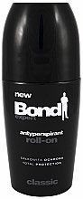 Düfte, Parfümerie und Kosmetik Roll-On Deodorant Antitranspirant Classic - Bond Expert Deodorant Antyperspirant Roll-On