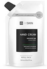 Düfte, Parfümerie und Kosmetik Handcreme Bergamotte und Rhabarber - HiSkin Bergamot & Rhubarb Hand Cream Refill Pack (Refill)