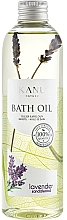 Düfte, Parfümerie und Kosmetik Badeöl Lavender - Kanu Nature Bath Oil Lavender