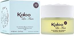 Düfte, Parfümerie und Kosmetik Kaloo Les Amis - Eau de Senteur