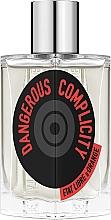 Düfte, Parfümerie und Kosmetik Etat Libre d'Orange Dangerous Complicity - Eau de Parfum