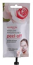 Düfte, Parfümerie und Kosmetik Gesichtsmaske mit Rosenwasser - Marion Peel-Off Mask