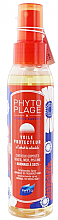 Düfte, Parfümerie und Kosmetik Sonnenschutzspray für normales bis trockenes Haar - Phyto Phytoplage Protective Veil
