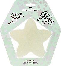 Düfte, Parfümerie und Kosmetik Badebomben - Makeup Revolution I Love Revolution Stargazer Star Fizzer