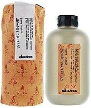 Entfettetes Öl für widerspenstiges Haar - Davines Oil Non Oil More Inside — Bild N1