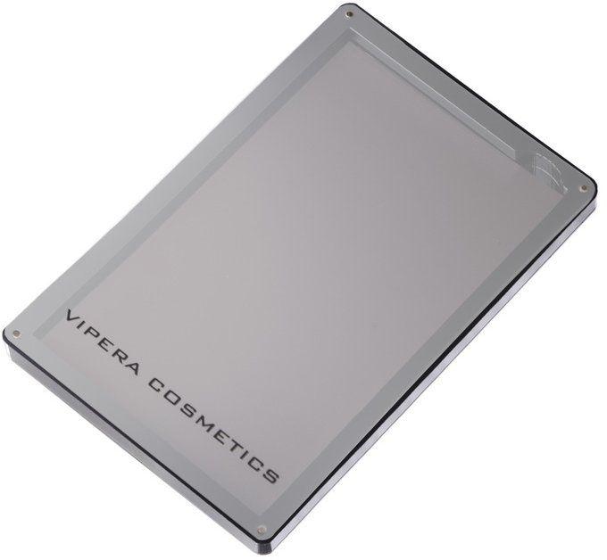 Leere Magnet-Palette klein - Vipera Magnetic Play Zone Small Professional Satin Palette — Bild N3