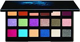 Düfte, Parfümerie und Kosmetik Lidschattenpalette - Sleek MakeUP Major Morphosis Eyeshadow Palette