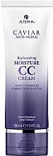Düfte, Parfümerie und Kosmetik 10in1 Feuchtigkeitsspendende Leave-in Haarcreme mit UV- und Hitzeschutz - Alterna Caviar Anti Aging Replenishing Moisture CC Cream