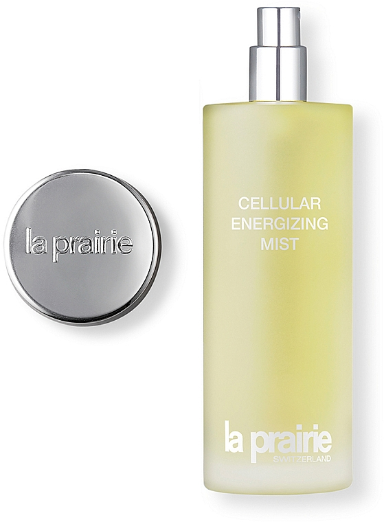 Erfrischendes und belebendes Körperspray - La Prairie Cellular Energizing Mist — Bild N3