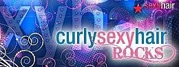 Feuchtigkeitsspendendes Lockenshampoo - SexyHair CurlySexyHair Moisturizing Shampoo — Bild N6