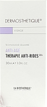 Düfte, Parfümerie und Kosmetik Anti-Aging Gel-Serum für das Gesicht - La Biosthetique Dermosthetique Therapie Anti-Rides