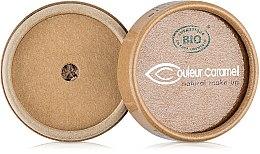 Düfte, Parfümerie und Kosmetik Loser Highlighter für Gesicht - Couleur Caramel Pearl Touch Powder