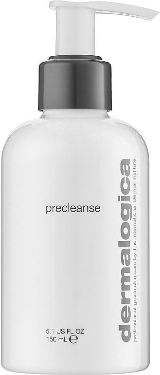 Wasserlösliches Gesichtsreinigungsöl mit Reiskleie, Rosmarin und Vitamin E - Dermalogica Precleanse
