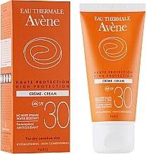 Düfte, Parfümerie und Kosmetik Sonnenschutzcreme SPF 30 - Avene Sun High Protection Cream SPF 30