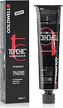 Düfte, Parfümerie und Kosmetik Permanente Haarfarbe - Goldwell Topchic Hair Color Coloration