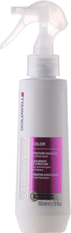 Strukturausgleichender Haarspray - Goldwell Dualsenses Color Structure Equalizer — Bild N1
