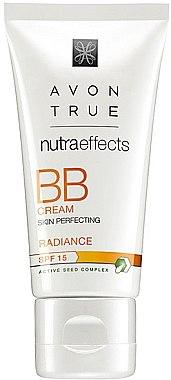 BB Creme für einen strahlenden Teint LSF 15 - Avon Nutra Effects — Bild N1