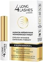 Düfte, Parfümerie und Kosmetik Intensiv stärkende Wimpernbehandlung - Long4Lashes Eyelash Intensive Enhancing Therapy