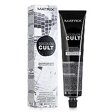 Düfte, Parfümerie und Kosmetik Permanente Haarfarbe - Matrix Socolor Cult Permanent Haircolor