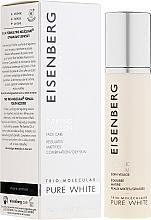 Düfte, Parfümerie und Kosmetik Klärende Gesichtsemulsion mit Gänseblümchen-Extrakt und Vitamin C - Jose Eisenberg Purifying Emulsion