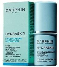 Düfte, Parfümerie und Kosmetik Kühlender Augen- und Gesichtssick mit Hyaluronsäure - Darphin Hydraskin Cooling Hydrating Stick