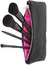 Düfte, Parfümerie und Kosmetik Make-up Pinselset 4-tlg. - Peggy Sage Set