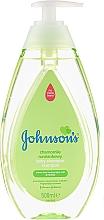 Düfte, Parfümerie und Kosmetik Babyshampoo mit Kamillenextrakt - Johnson's Baby Chamomile
