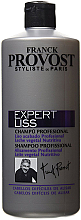 Düfte, Parfümerie und Kosmetik Glättendes Shampoo für widerspenstiges Haar - Franck Provost Paris Expert Liss Shampoo