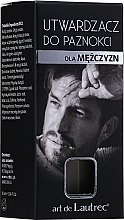 Düfte, Parfümerie und Kosmetik Stärkender Nagelhärter für Männer - Art De Lautrec MeniCare