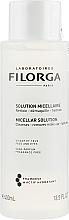 Düfte, Parfümerie und Kosmetik Feuchtigkeitsspendende Mizellen-Reinigungslotion zum Abschminken - Filorga Medi-Cosmetique Micellar Solution