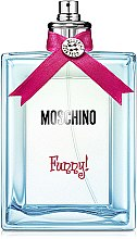 Düfte, Parfümerie und Kosmetik Moschino Funny - Eau de Toilette (Tester)