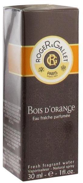Roger & Gallet Bois D'Orange - Eau de Parfum — Bild N6