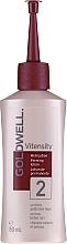 Düfte, Parfümerie und Kosmetik Well-Lotion für poröses und gefärbtes Haar 2 - Goldwell Vitensity Performing Lotion 2