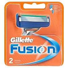 Düfte, Parfümerie und Kosmetik Gillette Fusion ProGlide Ersatzklingen - Gillette Fusion