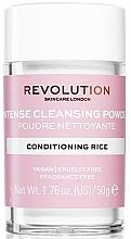 Düfte, Parfümerie und Kosmetik Gesichtsreinigungspuder mit Reis - Revolution Skincare Conditioning Rice Cleansing Powder