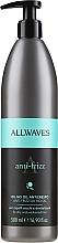 Düfte, Parfümerie und Kosmetik Schützende und glättende Textur für widerspenstiges Haar - Allwaves Anti-Frizz Oil No Oil