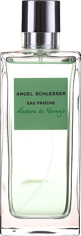 Angel Schlesser Madera de Naranjo - Eau de Toilette — Bild N1