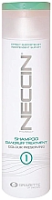 Düfte, Parfümerie und Kosmetik Pflegendes Anti-Schuppen Shampoo - Grazette Neccin Dandruff Treatment Shampo 1