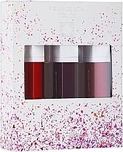 Düfte, Parfümerie und Kosmetik Lippenpflegeset (Flüssiger Lippenstift 3x8g) - Ofra Infinite Lip Set