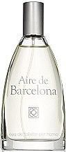 Düfte, Parfümerie und Kosmetik Instituto Espanol Aire de Barcelona - Eau de Toilette