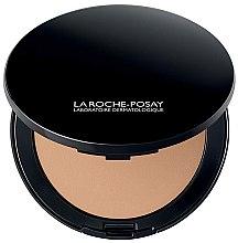 Düfte, Parfümerie und Kosmetik Mattierender Kompaktpuder für das Gesicht mit Mineralien SPF 25 - La Roche-Posay Toleriane Teint Mineral