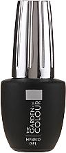 Düfte, Parfümerie und Kosmetik Nagellack-Hybrid, UV/LED - Silcare The Garden of Colour Hybrid Gel