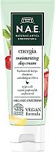 Düfte, Parfümerie und Kosmetik Feuchtigkeitsspendende Tagescreme - N.A.E. Energia Moisturizing Day Cream
