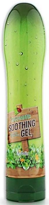 Beruhigendes Gesichtsgel mit Gurke - Esfolio Cucumber Soothing Gel