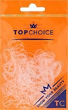 Düfte, Parfümerie und Kosmetik Haargummis transparent 500 St. 22715 - Top Choice
